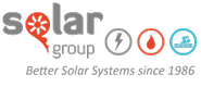Solar Group LTd. logo